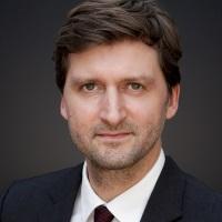 Michael Frank | SVP, Smart City | Deutsche Telekom » speaking at Connected Germany 2021