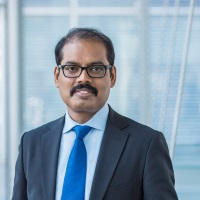 Mallik Rao | Chief Technology & Information Officer | Telefonica Germany » speaking at Connected Germany 2021