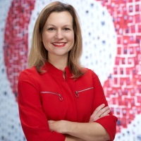 Kerstin Larsson-Knetsch | Director Of Customer Solutions | Vodafone Business » speaking at Connected Germany 2021
