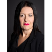 Angela Maragopoulou | CIO B2B & SVP Business Solutions | Deutsche Telekom » speaking at Connected Germany 2021