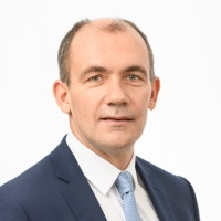 Daniel Ritz | Chief Executive Officer | Tele Columbus » speaking at Connected Germany 2021