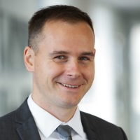 Borislav Tadic | SVP Technology North | Deutsche Telekom AG » speaking at Connected Germany 2021