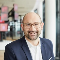 Michael Jakob Reinartz | Director Consumer Services and Innovation | Vodafone » speaking at Connected Germany 2021