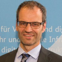 Frank Krüger | Director - Digital Society And Infrastructure | Federal Ministry of Transport and Digital Infrastructure » speaking at Connected Germany 2021