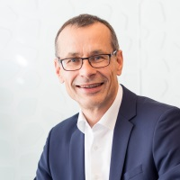Bernhard Palm | Managing Director | NetCom BW » speaking at Connected Germany 2021