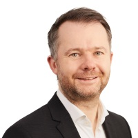 Ralf Capito | Director External Affairs | Vantage Towers » speaking at Connected Germany 2021