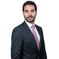 Mohamad Ali Hamade | Chief Investment Officer | Amanat Holdings » speaking at MEIS