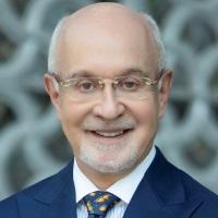 David Gibson-Moore | President | Gulf Analytica » speaking at MEIS