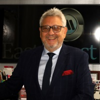 Jean Francois Desjacques | Chief Executive Officer | Eastinwest Sa » speaking at MEIS
