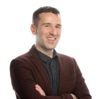 Mathew Heggem | President | Dashboard Enterprises » speaking at Accounting & Finance Show