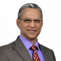 Vijay Visvanathan | Founder & Director | C&R Consulting Group » speaking at Accounting & Finance Show