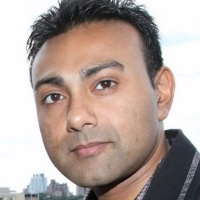 Vik Rajan | Co-Founder | Phone Blogger » speaking at Accounting & Finance Show