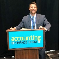 Lance Rothenberg | Senior Manager | Cohn Reznick LLP » speaking at Accounting & Finance Show