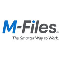 M-Files at Accounting & Finance Show USA 2021