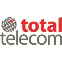 Total Telecom at Telecoms World Africa 2021