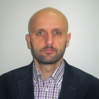 George Vasile-Verdes | Head of Transportation | Nokia » speaking at Africa Rail