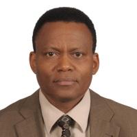Oltesh Thobias | Regional Chief | African Development Bank » speaking at Africa Rail