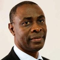 Charles Kateeba | Former Managing Director | Uganda Railways » speaking at Africa Rail