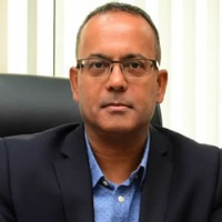 Das Mootanah | Chief Executive Officer | Metro Express Mauritius » speaking at Africa Rail