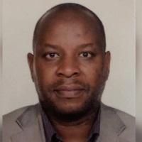 Mucemi Gakuru | Team Leader World Bank Finance Project | Kenya Railways Corporation » speaking at Africa Rail