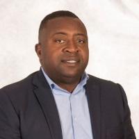 Elias Mwenyo | Acting Senior Manager: Commercial | Namport » speaking at Africa Rail