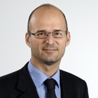 Juergen Maier | Former Head of International Affairs & Projects | BLS » speaking at Africa Rail