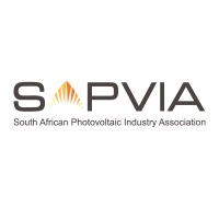 South African Photovoltaic Industry Association at The Solar Show Africa 2021