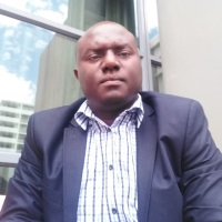 Brian Sinkala Mainza   Acting Principal Energy Officer-Renewable Energy   Ministry of Energy » speaking at Power & Electricity