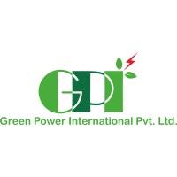 Green Power International Pvt. Ltd at The Solar Show Africa 2021