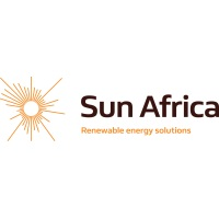 Sun Africa at The Solar Show Africa 2021