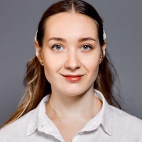 Valeriia Sokolova