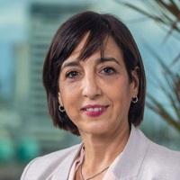 Maria Alejandra Blanc