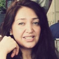 Sahar Barjesteh van Waalwijk van Doorn-Khosrovani