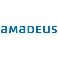 Amadeus IT Group at World Aviation Festival 2021
