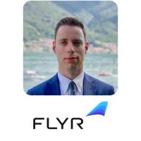 Alex Mans | CEO | FLYR Labs » speaking at World Aviation Festival
