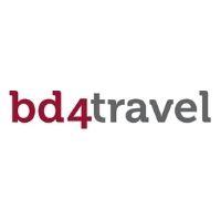 bd4travel at World Aviation Festival 2021