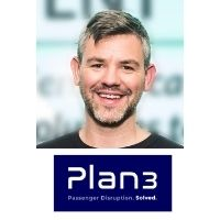 Simon Dempsey | Chief Commercial Officer | Plan3 » speaking at World Aviation Festival