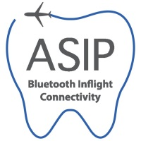 AS-IP Tech at World Aviation Festival 2021