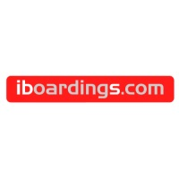 iboardings.com at World Aviation Festival 2021