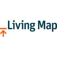 Living Map at World Aviation Festival 2021