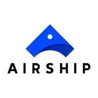 Airship at World Aviation Festival 2021