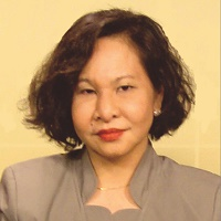 Ruth Briones at The Future Energy Show Philippines Virtual 2021