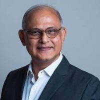 Sunil Gupta at The Future Energy Show Philippines Virtual 2021