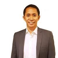 """Salvador Antonio """"Aboy"""" Castro Jr. at The Future Energy Show Philippines Virtual 2021"""