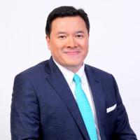 Karim Garcia at The Future Energy Show Philippines Virtual 2021
