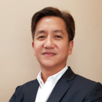 Edwin Almario at The Future Energy Show Philippines Virtual 2021