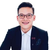 Aldren Samson at The Future Energy Show Philippines Virtual 2021