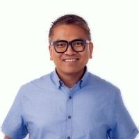 Dr. Paul Roland Alfonso-Maiquez at EDUtech Thailand 2021