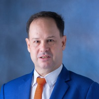 John Cork at EDUtech Thailand 2021