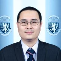 Varantorn (Ome) Thiensri at EDUtech Thailand 2021
